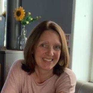 Tracey Berryman